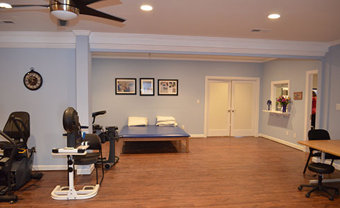Columbia Physical Therapy >> Physical Therapy In West Columbia Sc The Sigurd Center
